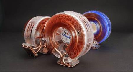 Zalman ZNPS9900-LED