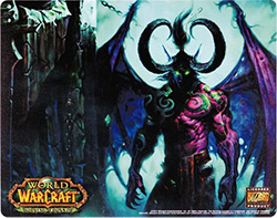 Compad Vario Pad World of WarCraft Special Edition