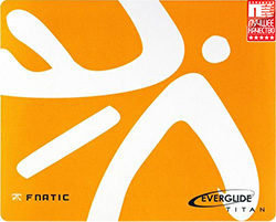 Everglide Titan MonsterMat – Fnatic Edition