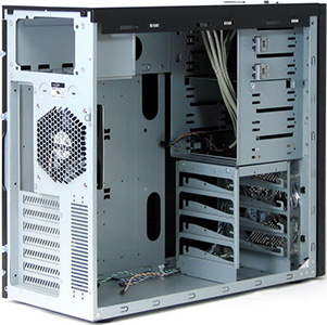LanCool PC-K1
