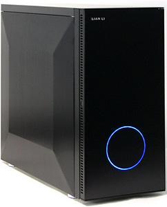 Lian LI PC-B25 Black