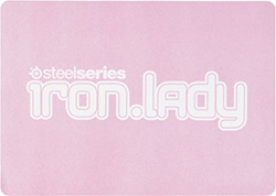 SteelSeries Iron.Lady Pro Gaming
