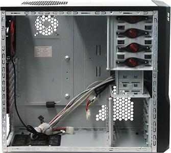 Thermaltake M5 VJ2000