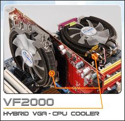 Zalman VF2000