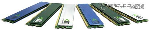 Mushkin DDR2 Essential