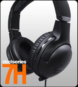 SteelSeries 7H