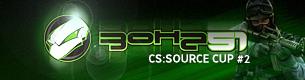ЗОНА51 Cup - Counter-Strike: Source - 13 ноября