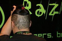 Razer fan photo