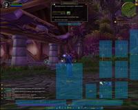 Настройка Razer Naga в World of Warcraft