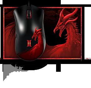 Dragon Age II Razer DeathAdder