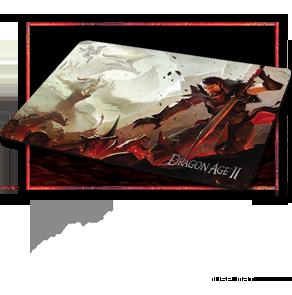 Dragon Age II Razer Goliathus Speed Edition