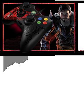 Dragon Age II Razer Onza Tournament Edition