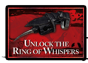 Dragon Age II The Ring of Whispers