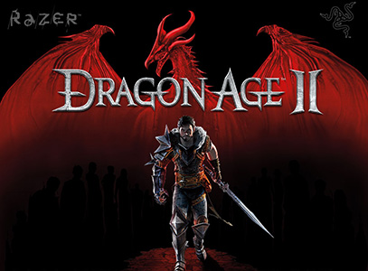 Razer Dragon Age II
