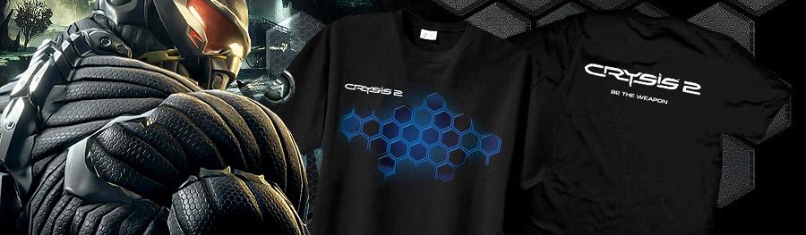 Crysis 2. Начало продаж в магазине ЗОНА51