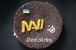 Креативный логотип Na`Vi - Егор Триш