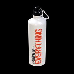 спортивная бутылка от SteelSeries