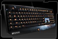 Razer BlackWidow Ultimate Battlefield 3