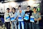 CyberFest 2011. Первая часть. Фото