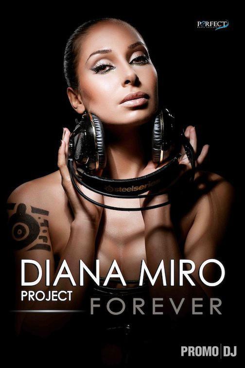 Diana Miro - SteelSeries