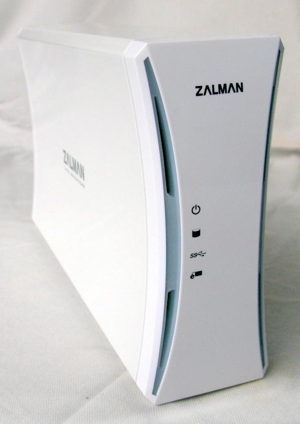 Zalman ZM-HE350 U3E