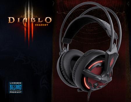 Конкурс. Придумай героя Diablo III - выиграй гарнитуру SteelSeries Siberia V2 Diablo III