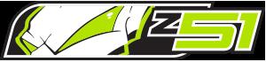 Магазин для геймеров и энтузиастов ЗОНА51