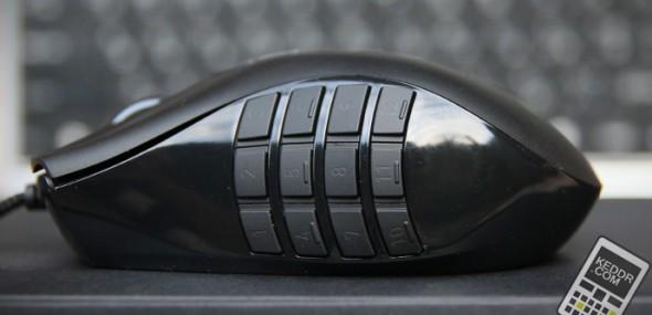 Razer Naga 2012. KeDDR