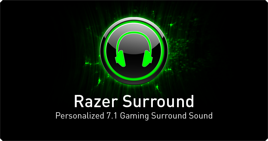 Razer surround скачать
