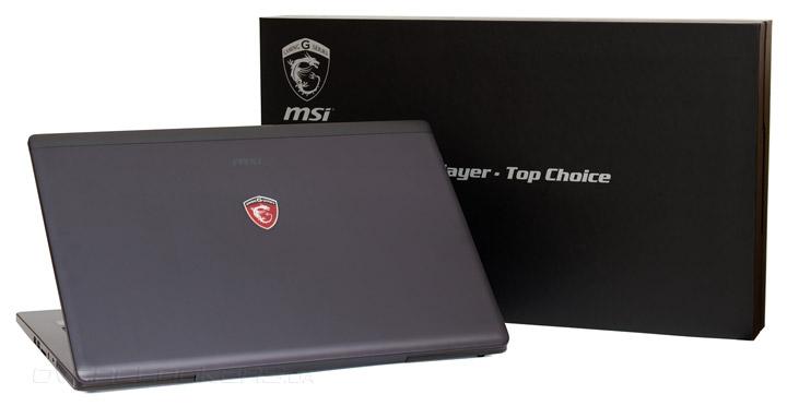 Обзор и тестирование тонкого игрового ноутбука MSI GS70 2QE Stealth Pro