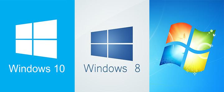 Выбираем оптимальную операционную систему для гейминга. Сравнительное тестирование Windows 7, Windows 8.1 и Windows 10 в актуальных игровых приложениях