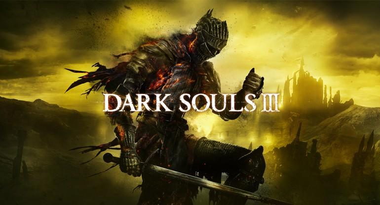 Dark Souls III: Живи. Умри. И снова