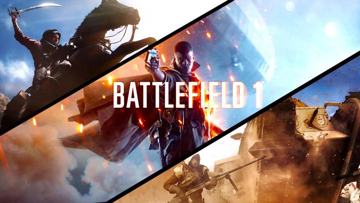 Battlefield 1. Еще одна война