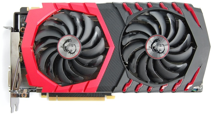 Обзор видеокарты MSI GeForce GTX 1080 Ti Gaming X 11G