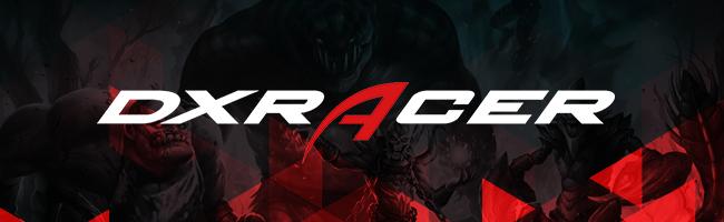 Vega Squadron начинает сотрудничество с DXRacer
