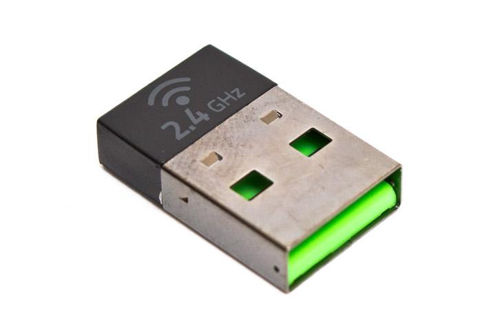 Razer Lancehead USB-передатчик