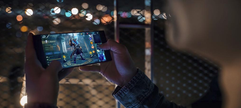 Razer Phone: совершенство мобильных развлечений