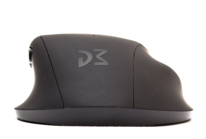 Dream Machines DM2 Comfy вид сзади