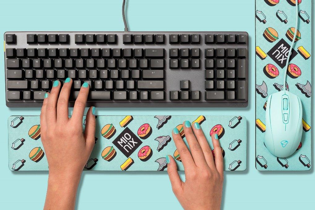 Клавиатура mionix