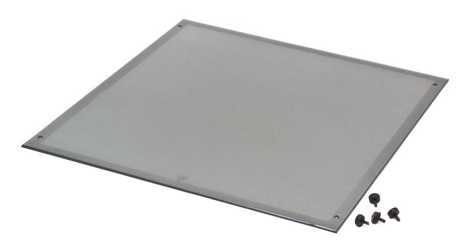Aerocool Cylon сьемная стеклянная панель