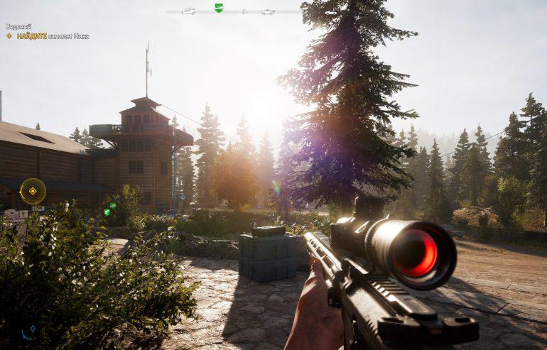 Far Cry 5 картнка 7