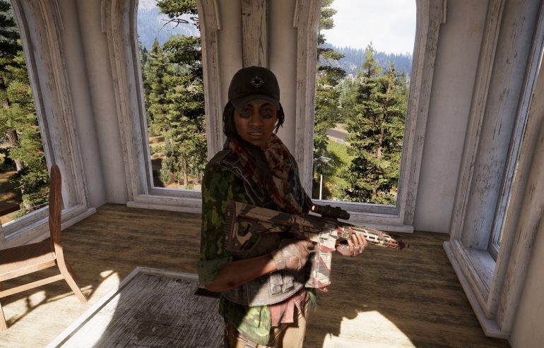 Far Cry 5 картнка 11