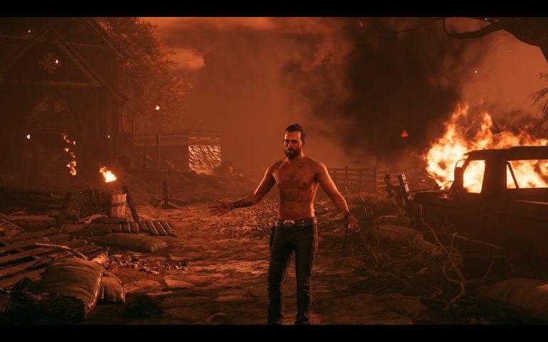 Far Cry 5 картнка 15