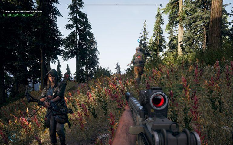Far Cry 5 картнка 18