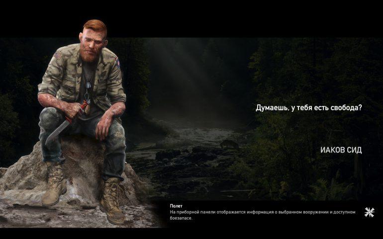 Far Cry 5 картнка 26