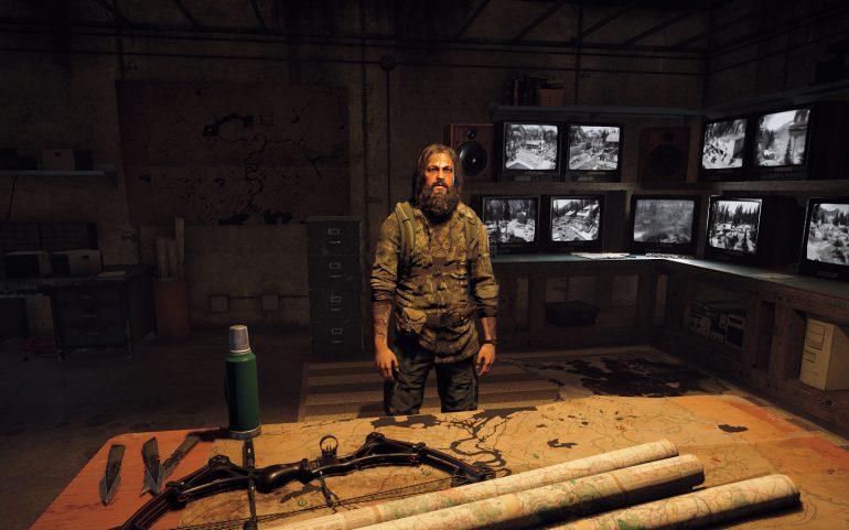Far Cry 5 картнка 28