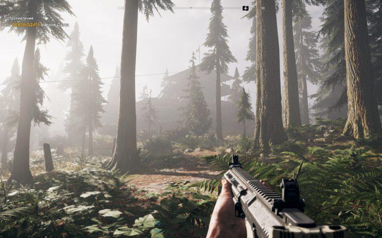Far Cry 5 картнка 44
