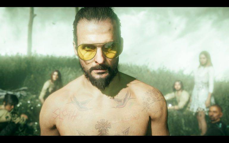 Far Cry 5 картнка 45