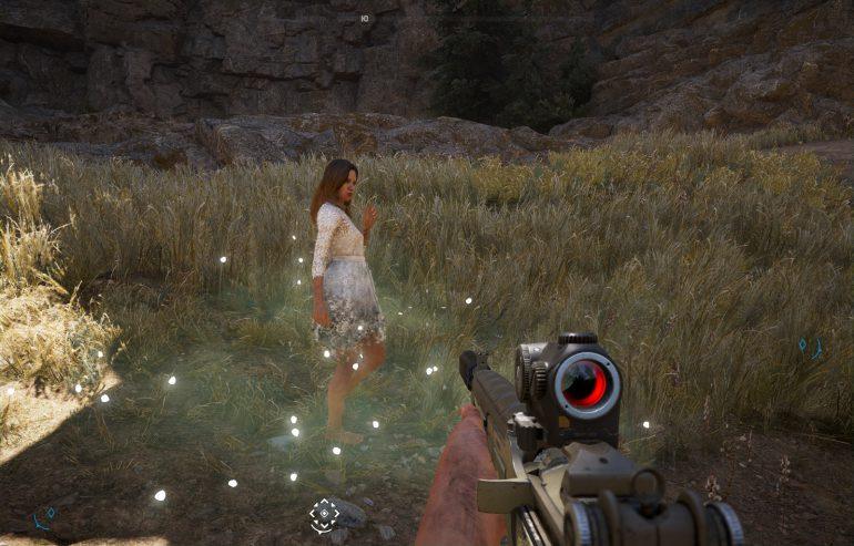 Far Cry 5 картнка 48