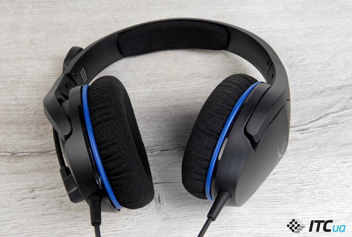 HyperX Cloud Stinger Core изображение 9